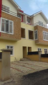 Newly Built Executive 4 Bedroom Duplex at Awuse Estate Opebi, Awuse Estate, Opebi, Ikeja, Lagos, Terraced Duplex for Rent