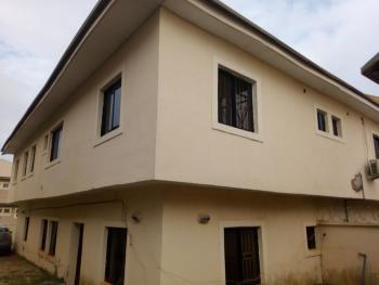 Excellent 4 Bedroom Semi-detached Duplex with Bq, Same Global Estate, After Sunnyvale Estate, Dakwo, Abuja, Semi-detached Duplex for Sale