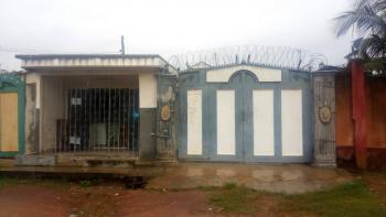 3 Bedroom Bungalow Plus 2 Bedroom Flat, Off Governor Road, Ikotun, Lagos, Detached Bungalow for Sale