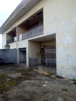 2 Wings of 4 Bedroom Duplex, Allen, Ikeja, Lagos, Semi-detached Duplex for Sale