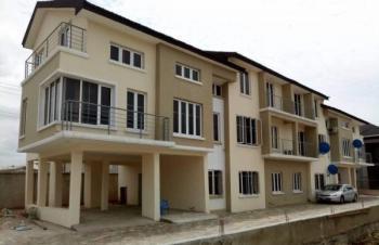 New 1 Bedroom Mini Flat, Orchid Hotel Road, Lafiaji, Lekki Expressway, Lekki, Lagos, Block of Flats for Sale