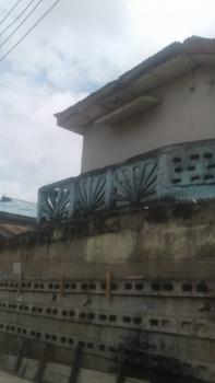 8 Bedroom Dulex, 10 Aloba Street, Ebute Meta Lagos, Orile, Lagos, Detached Duplex for Rent