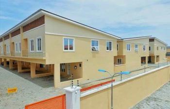Affordable 3 Bedroom Terrace Duplex, Orchid Road Opp. Chevron, Lekki Expressway, Lekki, Lagos, Terraced Duplex for Sale