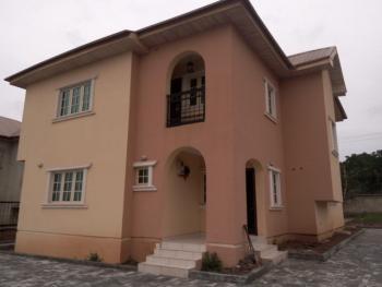 Finished 4-bedroom Fully Detached Duplex, Gaduwa, Abuja, Detached Duplex for Sale