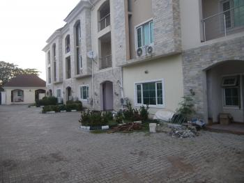4 Bedroom, 2 Lounge + Bq, Jabi, Abuja, Terraced Duplex for Rent