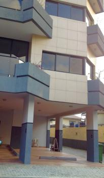 New Built Service 3 Bedroom Apartments with All Facilities, Off Idowu Martins Street, Victoria Island (vi), Lagos, Flat for Sale