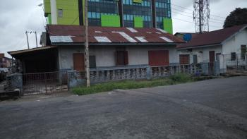Bungalow on 700sqm for Sale on Harvey Road, Yaba., Close to Domino Pizza, Sabo, Yaba, Lagos, Detached Bungalow for Sale