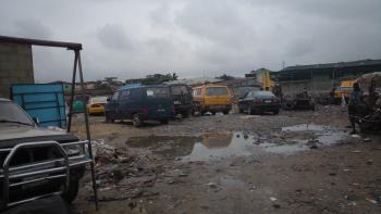 1 Acre of Land of Land for Sale in Onike, Yaba., Alara, Onike, Yaba, Lagos, Mixed-use Land for Sale