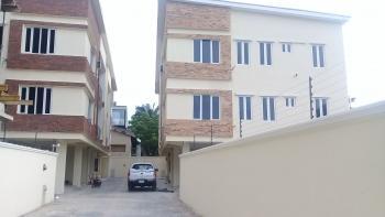 Luxury Brand New 3 Bedroom Flat, Old Ikoyi, Ikoyi, Lagos, Flat for Sale