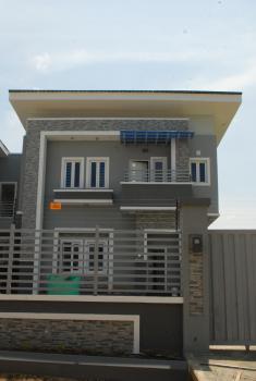 Luxury 5 Bedroom Semi Detached Duplex + Bq, Samuel Ogbemudia Street, Zone E, Apo Legislative Quarters, Apo, Abuja, Semi-detached Duplex for Sale