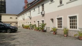 4 Bedroom Duplex, Osborne 2, Osborne, Ikoyi, Lagos, Terraced Duplex for Rent