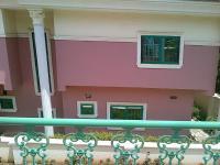 4 Bedroom Duplex With Bq, Life Camp, Gwarinpa, Abuja, 4 Bedroom Detached Duplex For Rent