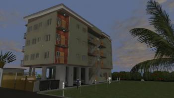 Luxury 3 Bedroom Flat + Bq, Alagomeji Street, Alagomeji, Yaba, Lagos, Flat for Sale