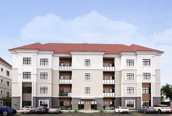 Luxury 3 Bedrooms Block of Flat with Bq, Wuye, Abuja, Mini Flat for Sale