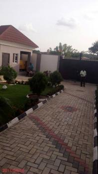 5 Bedroom Duplex  with 2 Bqs, Alaafia Estate, Eleyele, Off Jericho Axis, Ibadan, Oyo, Detached Duplex for Sale