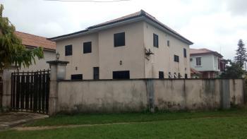 5 Bedroom Dettached House + Guest Chalet, Realty Avenue, Crown Estate, Ajah, Lagos, Detached Duplex for Sale