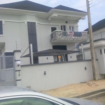 5 Bedroom Duplex with a Bq, Chevy View Estate, Lekki, Lagos, Detached Duplex for Sale