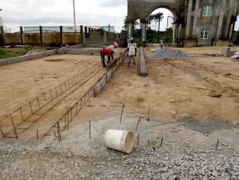 Lands for Sale at  Rehoboth Park & Gardens Estate(phase 2 Extension) The Bridge Estate in Ibeju Lekki, Rehoboth Park & Gardens Estate( Phase 2 Ext) The Bridge Estate, Awoyaya, Ibeju Lekki, Lagos, Land for Sale