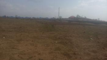 Estate (mass Housing) Land, Behind Trade Mall, Lugbe District, Abuja, Residential Land for Sale