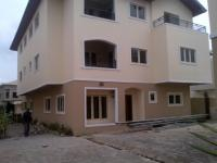 Exquisitely Finished 4 Bedroom Terrace Duplexe With 1 Room Bq, Ikeja Gra, Ikeja, Lagos, 4 Bedroom Terraced Bungalow For Rent