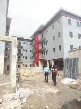 Newly Built 3 Bedroom Flat with 1 Bq, Ikate Elegushi, Lekki, Lagos, Flat for Sale