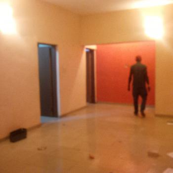 Decent 2 Bedroom, All Rooms En Suit, Akoka, Yaba, Lagos, Flat for Rent