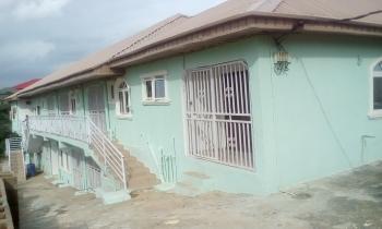 Detached 2 Bedroom Flat (newly Built), Rccg, Camp Est 11, Obafemi Owode, Ogun, Detached Bungalow for Sale
