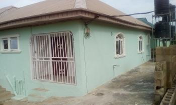 3 Unit of 3 Bedroom Flat (newly Built), Rccg Camp, Est 11, Mowe Ofada, Ogun, Block of Flats for Sale