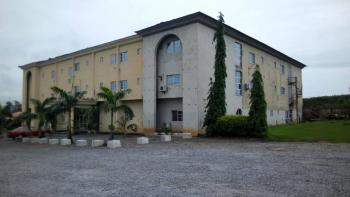 Commercial Property, Directly Opposite Legislative Quarters, Share Fence with Protea Hotel, Apo, Abuja, Plaza / Complex / Mall for Sale