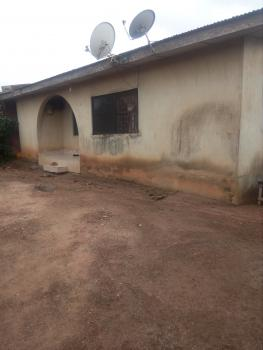 4 Bedroom Bungalow, Federal Housing Estate, Shagari Village, Akure, Ondo, Detached Bungalow for Sale