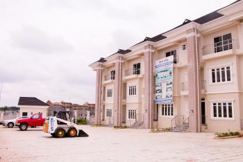 5 Units of 4 Bedroom Terraces All En Suite with a 1 Room Bq Each, Karmo, Abuja, Terraced Duplex for Sale