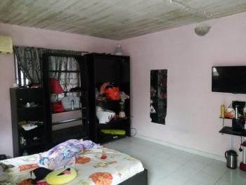 a Spacious Self Con with Kitchen, Opposite Chevron, Lekki Expressway, Lekki, Lagos, Self Contained (studio) Flat for Rent
