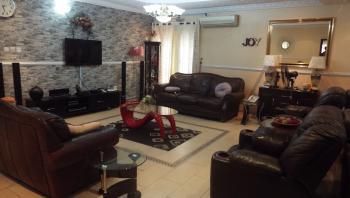 Super Luxury Furnished 3 Bedroom Duplex, Epsom Street, Norther Foreshore Estate, Chevron Drive, Lekki Phase 1, Lekki, Lagos, Detached Duplex Short Let