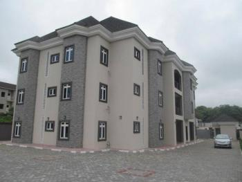 Virgin Luxury 3 Bedroom Spacious Apartment, Close to Coza, Guzape District, Abuja, Flat for Rent