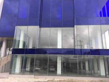 Commercial Open Office Space, Adeola Odeku, Victoria Island (vi), Lagos, Commercial Property for Sale
