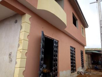 a Lovely Big Room Self Con with Car Space @ Shomolu Yaba, Yaba, Lagos, Self Contained (studio) Flat for Rent