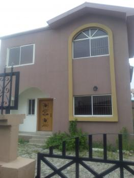 an Elegant 5 Bedrooms Detached Duplex, Victoria Island Extension, Victoria Island (vi), Lagos, Detached Duplex for Rent