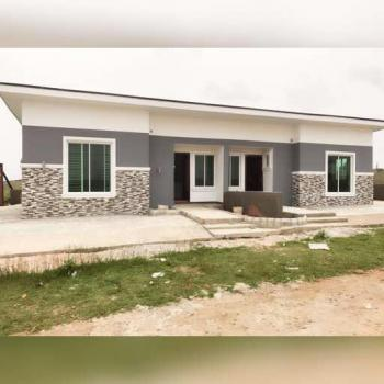 Luxury 2 Bedroom Flat @ 165k Monthly for 36months in Ikorodu,opic and Abuja, Ibeshe Ikorodu, Ikorodu, Lagos, Detached Bungalow for Sale