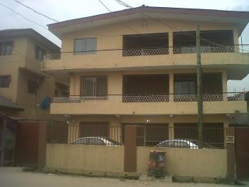 Block of 6 Flats, Akoka, Yaba, Lagos, Block of Flats for Sale
