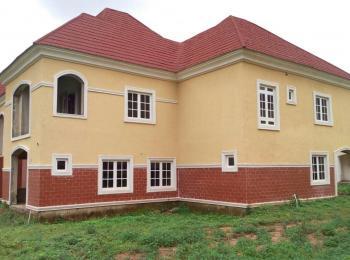4 Bedroom Duplex, Close to Coza Church, Guzape District, Abuja, Terraced Duplex for Sale