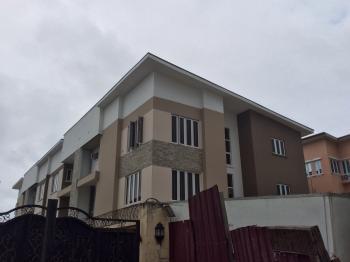 Luxury 4 Bedroom with Bq, Top Notch Terrace Duplex, Oral Estate, Ikate Elegushi, Lekki, Lagos, Terraced Duplex for Sale