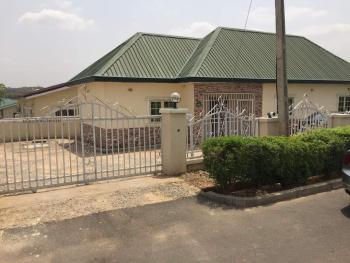 Well Finished 2 Bedroom Bungalow, Patnasonic Estate, By Citec, Mbora, Abuja, Detached Bungalow for Sale