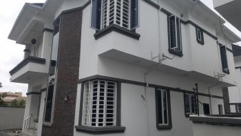 Magnificent, Brand New and Uniquely Finished 5 Bedroom Fully Detached Duplex with Boys Quarter, Osapa, Lekki, Lagos, Detached Duplex for Sale