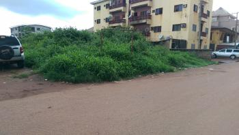 600m2 of Land, New Haven, Enugu, Enugu, Residential Land for Sale