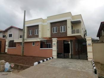 (direct Brief) 4 Bedroom Semi Detached Duplex, Off Ayodele Fanoiki, Gra, Magodo, Lagos, Semi-detached Duplex for Sale
