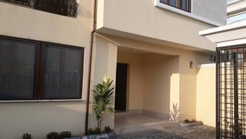Lovely 5 Bedroom Semi Detached Duplex with a Room Boys Quarter, Banana Island, Ikoyi, Lagos, Semi-detached Duplex for Sale