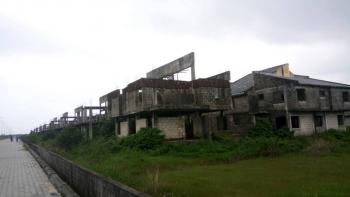 12 Units of 5-bedroom Detached Houses at Carcass Stage, Eko Akete Estate, Km 39, Lekki Epe Expressway, Awoyaya, Ibeju Lekki, Lagos, Detached Duplex for Sale