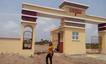 Lekki Lands Facing The Road with C of O, Eleko, Lekki Free Trade Zone, Lekki, Lagos, Commercial Land for Sale