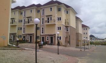 Well Finished Terrace, Galadimawa, Abuja, Terraced Duplex for Sale