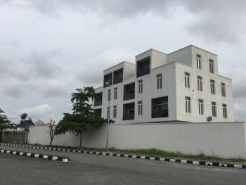 Beautiful and Luxurious Cornerpiece. 4 Bedroom Town House, Banana Island, Ikoyi, Lagos, Terraced Duplex for Sale